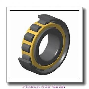 FAG NJ311-E-TVP2-C3 Cylindrical Roller Bearings
