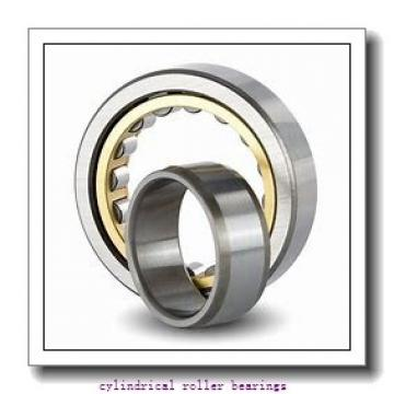 90 mm x 160 mm x 30 mm  FAG NUP218-E-TVP2 Cylindrical Roller Bearings