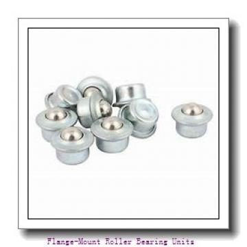 Link-Belt FB22455E Flange-Mount Roller Bearing Units