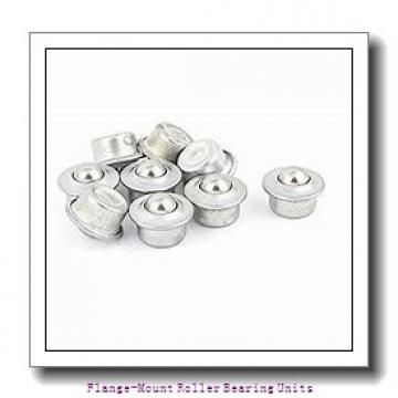 Link-Belt FEB22448E Flange-Mount Roller Bearing Units