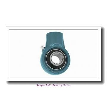 AMI UCECH205-16NPMZ2RF Hanger Ball Bearing Units