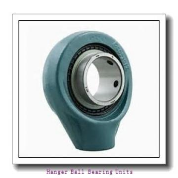AMI MUCECH207-23TC Hanger Ball Bearing Units