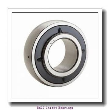 INA GYE70-KRR-B Ball Insert Bearings