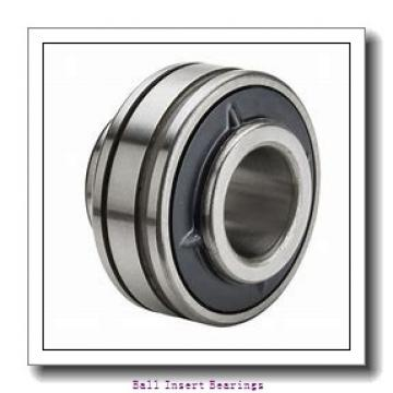 PEER FHS206-19 Ball Insert Bearings