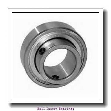 PEER HC207-20-TRL Ball Insert Bearings