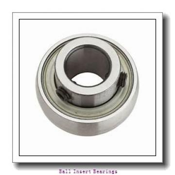 PEER SER-20S-ZMKFF Ball Insert Bearings