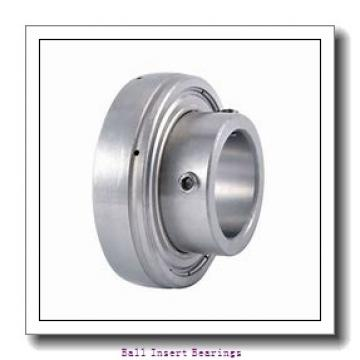 PEER FHS201-8 Ball Insert Bearings