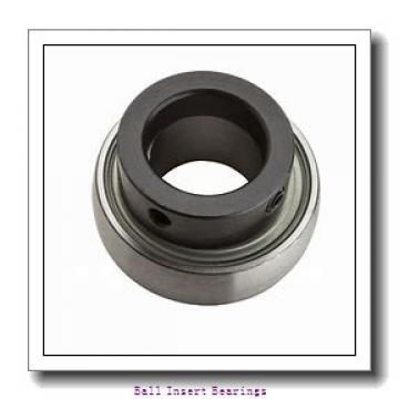 PEER UC206-18 Ball Insert Bearings