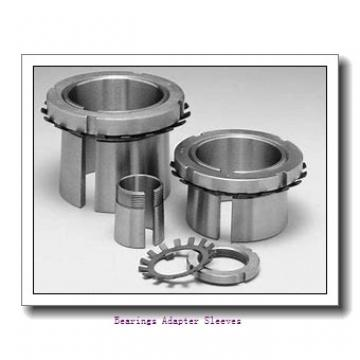 NTN HA207X Bearing Adapter Sleeves