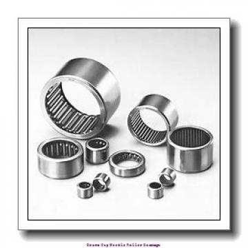 7/8 in x 1-1/8 in x 1-1/8 in  Koyo NRB B-1418 Drawn Cup Needle Roller Bearings