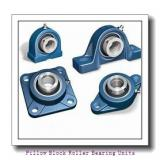 2.75 Inch | 69.85 Millimeter x 4.531 Inch | 115.09 Millimeter x 3.25 Inch | 82.55 Millimeter  Rexnord ZA6212F Pillow Block Roller Bearing Units