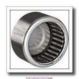 3/8 in x 9/16 in x 0.312 in  Koyo NRB GB-65 Drawn Cup Needle Roller Bearings